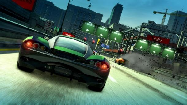 Новый трейлер Burnout Paradise: Remastered Burnout Paradise: The Ultimate Box