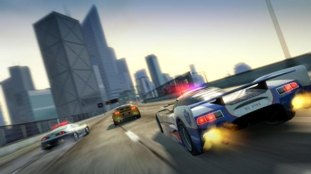 Burnout Paradise получит совместимость с Xbox One Burnout Paradise: The Ultimate Box